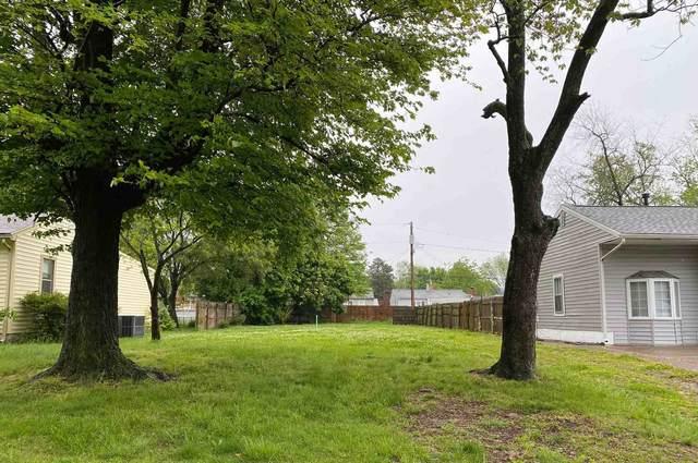 817 N Spring Street, Evansville, IN 47711 (MLS #202019403) :: Anthony REALTORS