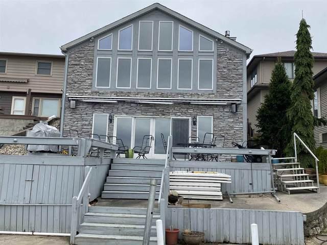 380 Lane 221 B Hamilton Lake, Hamilton, IN 46742 (MLS #202019409) :: TEAM Tamara