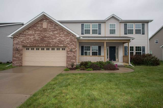 3454 Tunbridge Way, West Lafayette, IN 47906 (MLS #202019490) :: Anthony REALTORS