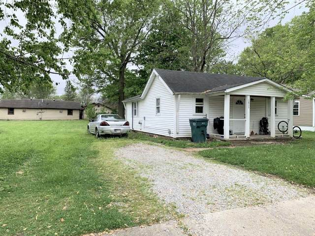 1815 Delaware Street, Crawfordsville, IN 47933 (MLS #202019578) :: The Carole King Team