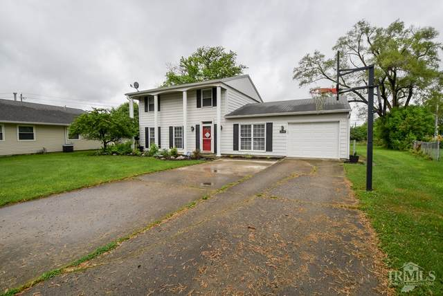 3009 N Richmond Drive, Muncie, IN 47304 (MLS #202019584) :: The ORR Home Selling Team