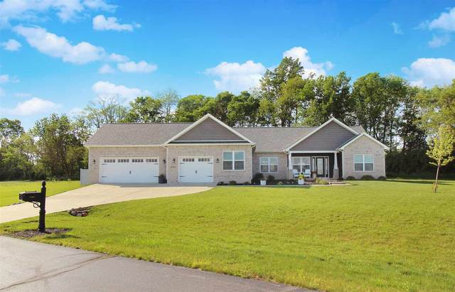7500 Peshewa Drive, Lafayette, IN 47905 (MLS #202019612) :: The Romanski Group - Keller Williams Realty