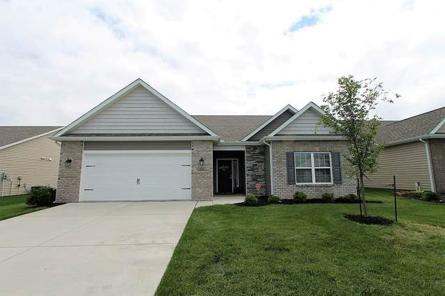 115 Aqueduct Circle, West Lafayette, IN 47906 (MLS #202019614) :: The Romanski Group - Keller Williams Realty