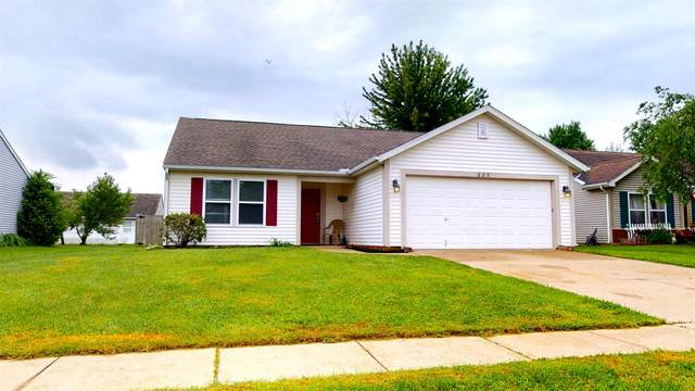 625 N Braxton Drive, Lafayette, IN 47909 (MLS #202019620) :: The Romanski Group - Keller Williams Realty
