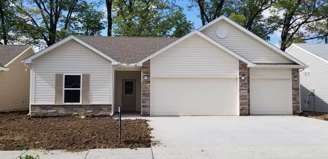 3440 Marlton (Lot #194) Court, West Lafayette, IN 47906 (MLS #202019650) :: The ORR Home Selling Team