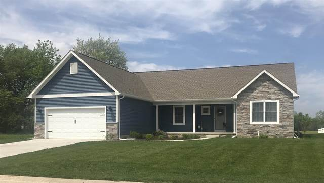 703 N Horizon Drive, Lakeville, IN 46536 (MLS #202019690) :: The ORR Home Selling Team