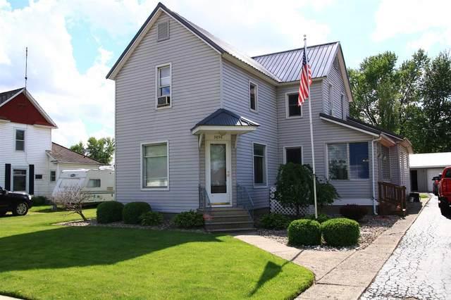 5898 N Sugar Street, Uniondale, IN 46791 (MLS #202019804) :: The ORR Home Selling Team