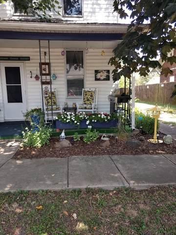 515 N Arch Street, Monon, IN 47959 (MLS #202019953) :: Parker Team