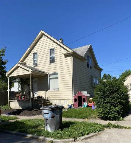 1162 Chute Street, Fort Wayne, IN 46803 (MLS #202019963) :: TEAM Tamara