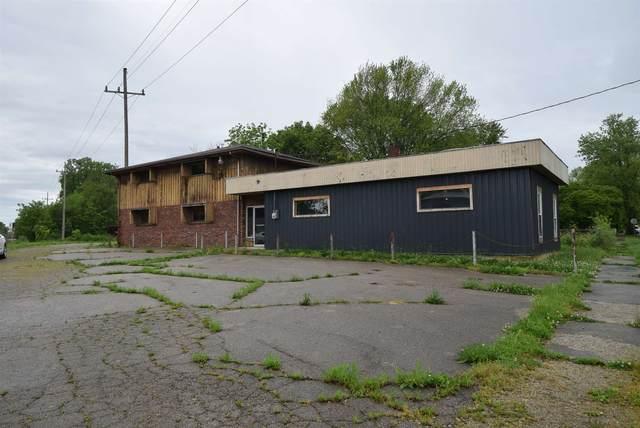 425 S Celia Avenue, Muncie, IN 47303 (MLS #202019969) :: The ORR Home Selling Team