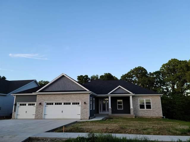 670 Gainsboro Drive, West Lafayette, IN 47906 (MLS #202019995) :: The Romanski Group - Keller Williams Realty