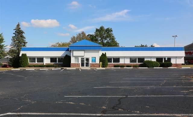 839 N Main Street, Monticello, IN 47960 (MLS #202019997) :: The Romanski Group - Keller Williams Realty