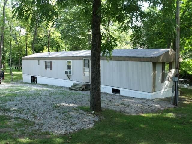 3634 E Lake Road 28 W. Road, Monticello, IN 47960 (MLS #202020020) :: The Romanski Group - Keller Williams Realty