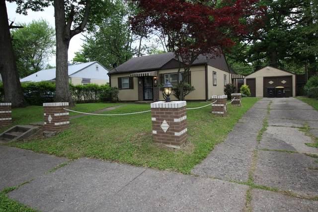 4738 Holton Avenue, Fort Wayne, IN 46806 (MLS #202020056) :: Anthony REALTORS
