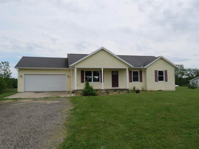 69794 County Road 29, New Paris, IN 46553 (MLS #202020089) :: The Natasha Hernandez Team