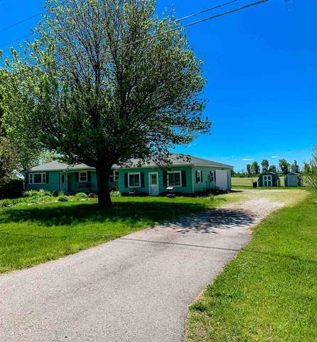 10796 W State Road 32, Parker City, IN 47368 (MLS #202020092) :: The ORR Home Selling Team