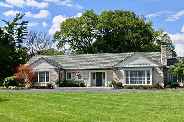 2628 NE South Parkway Drive, Muncie, IN 47304 (MLS #202020124) :: The ORR Home Selling Team