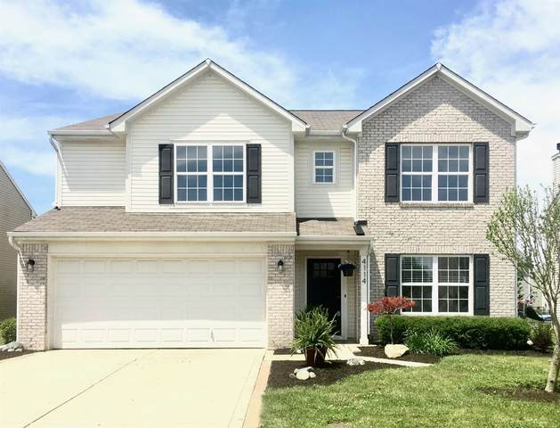 4114 Joshua Drive, Marion, IN 46953 (MLS #202020339) :: The Carole King Team