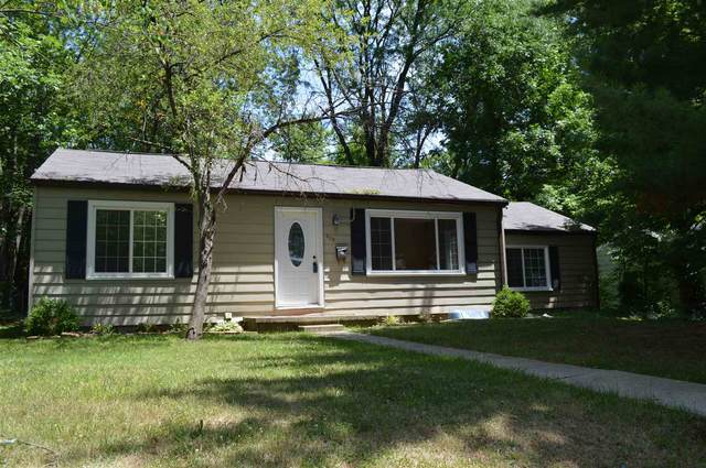 905 S Lincoln Street, Bloomington, IN 47401 (MLS #202020432) :: Anthony REALTORS