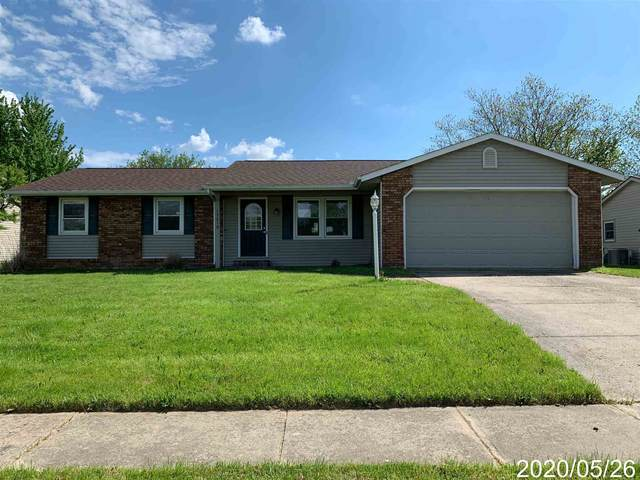 13618 Wakefield Place, Grabill, IN 46741 (MLS #202020441) :: Anthony REALTORS
