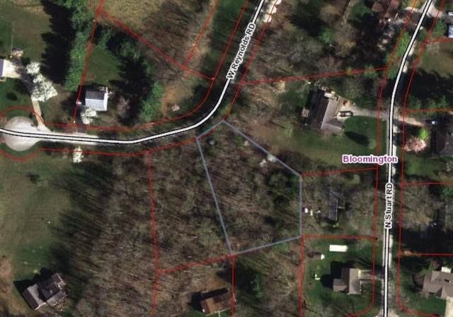 Lot 49 W Reynolds Road, Bloomington, IN 47404 (MLS #202020493) :: Anthony REALTORS