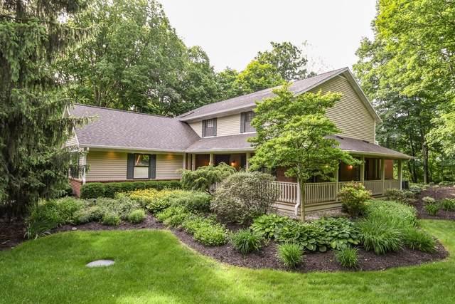 1314 Castle Drive, Lafayette, IN 47905 (MLS #202020507) :: The Romanski Group - Keller Williams Realty