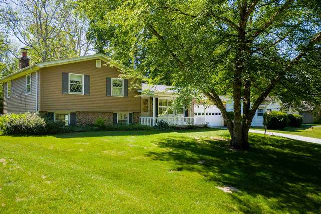 6014 E Shore Drive, Fort Wayne, IN 46835 (MLS #202020630) :: Anthony REALTORS