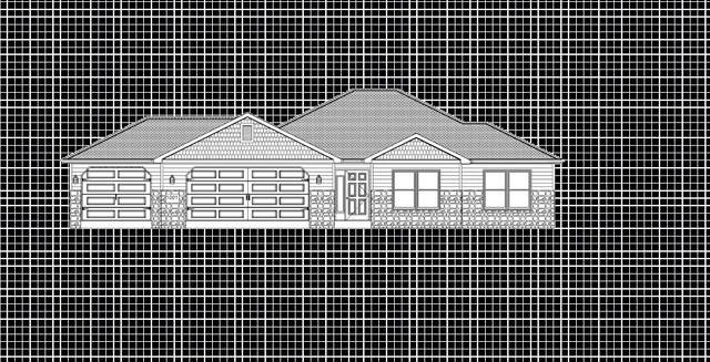 1001 Garber Drive, North Manchester, IN 46962 (MLS #202020658) :: Anthony REALTORS