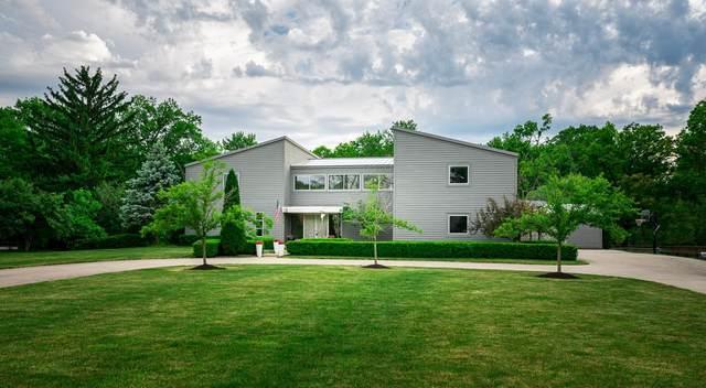 5650 Old Mill Road, Fort Wayne, IN 46807 (MLS #202020664) :: Anthony REALTORS