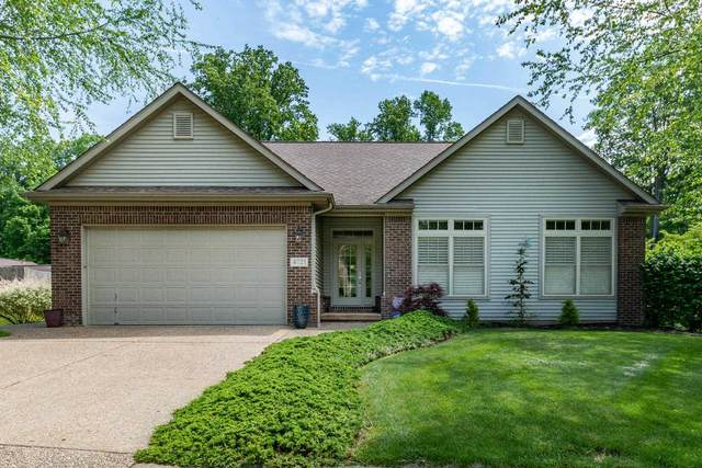 4721 E Donington Drive, Bloomington, IN 47401 (MLS #202020669) :: Hoosier Heartland Team | RE/MAX Crossroads