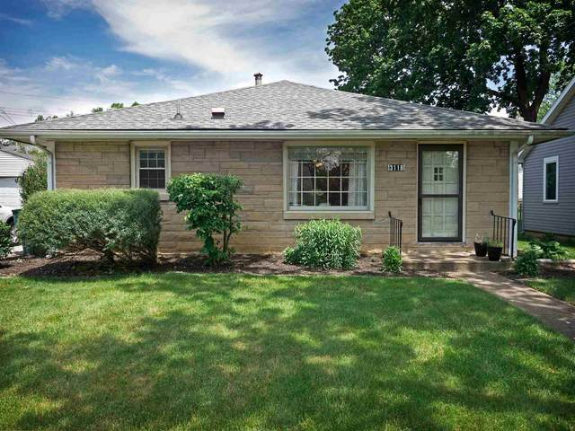 3118 W Amherst Road, Muncie, IN 47304 (MLS #202020720) :: The ORR Home Selling Team