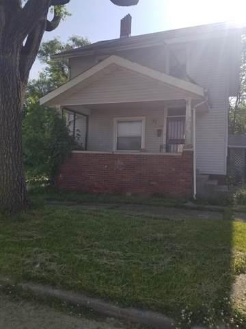 1139 Division Street, Fort Wayne, IN 46803 (MLS #202020730) :: TEAM Tamara