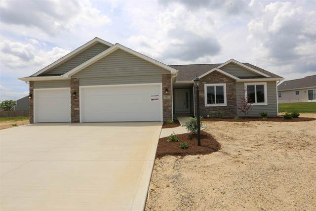 780 Sienna Court, Angola, IN 46703 (MLS #202020811) :: Anthony REALTORS