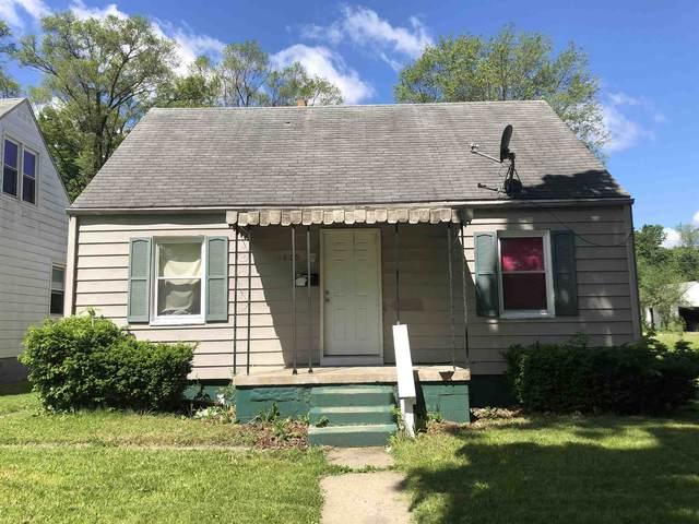 1609 N Brookfield Street, South Bend, IN 46628 (MLS #202020823) :: The ORR Home Selling Team