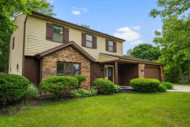8316 Tewksbury Court, Fort Wayne, IN 46835 (MLS #202020835) :: Anthony REALTORS