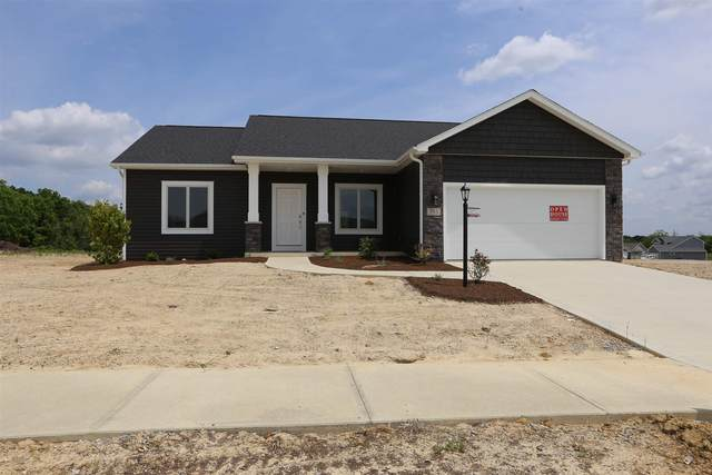 785 Sienna Court, Angola, IN 46703 (MLS #202020836) :: Anthony REALTORS