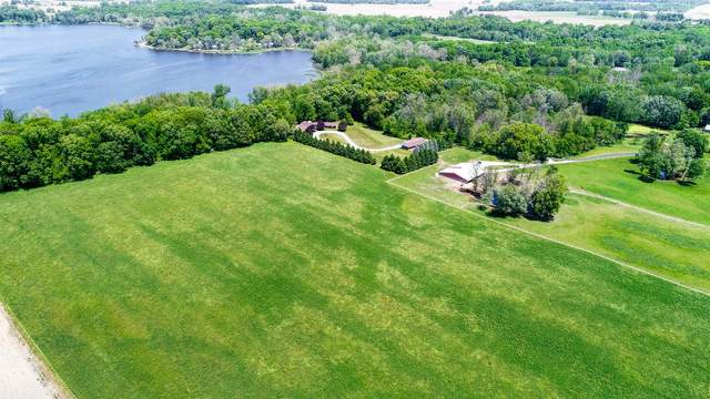 24 acres E Adams Road, Pierceton, IN 46562 (MLS #202020837) :: The ORR Home Selling Team