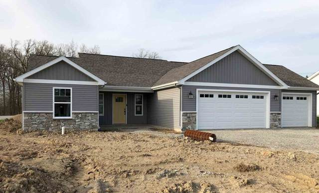 327 Alderberry Court, Fort Wayne, IN 46845 (MLS #202020838) :: Anthony REALTORS