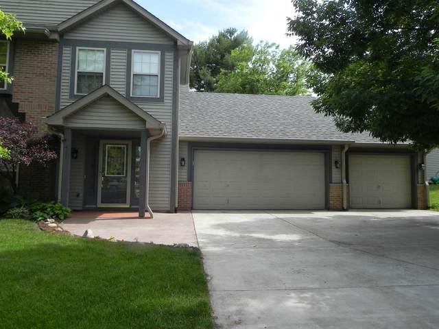 417 Little Rock Road, Lafayette, IN 47909 (MLS #202020842) :: The ORR Home Selling Team