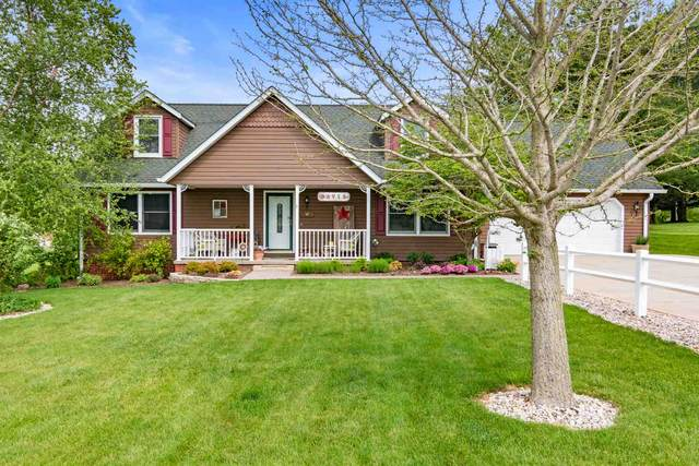 2730 N Christopher Drive, New Castle, IN 47362 (MLS #202020848) :: The ORR Home Selling Team