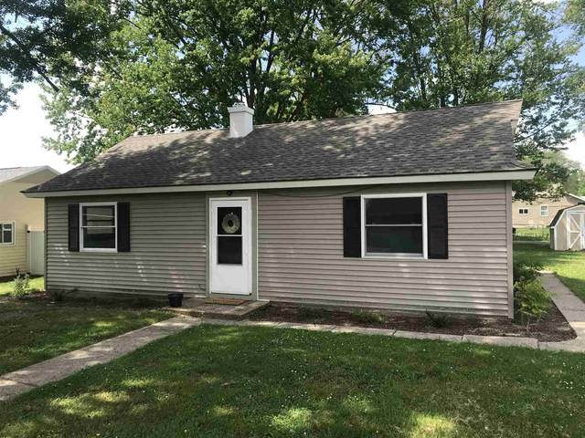 706 Poplar Street, Plymouth, IN 46563 (MLS #202020853) :: The ORR Home Selling Team
