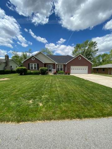 104 N Homer Lane, Wolcott, IN 47995 (MLS #202020963) :: Anthony REALTORS