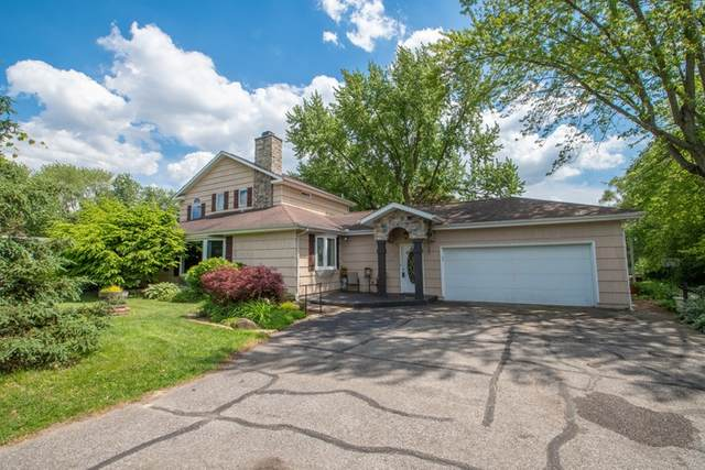 17942 Cleveland Road, South Bend, IN 46635 (MLS #202020966) :: Anthony REALTORS
