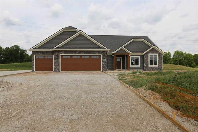 9018 River Hollow Cove, Fort Wayne, IN 46835 (MLS #202021161) :: TEAM Tamara