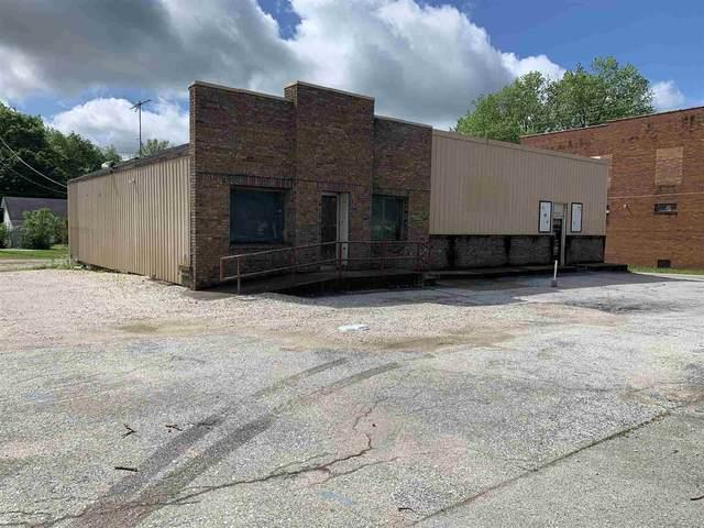 205 W Main St, Milltown, IN 47145 (MLS #202021345) :: JM Realty Associates, Inc.