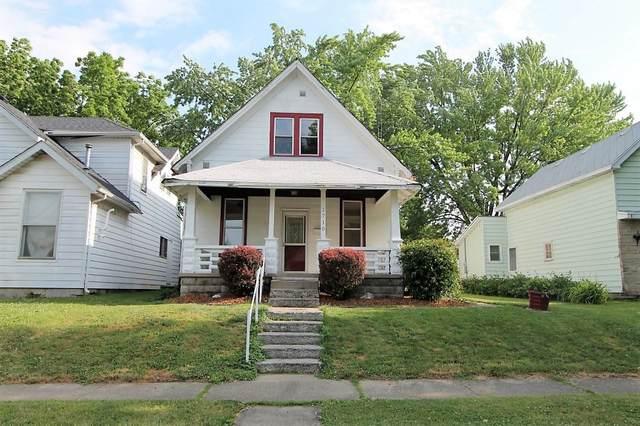 1710 Perdue Street, Lafayette, IN 47905 (MLS #202021468) :: The Romanski Group - Keller Williams Realty