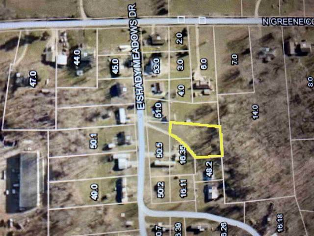 lot 6 Shady Meadows Drive, Solsberry, IN 47459 (MLS #202021554) :: Parker Team