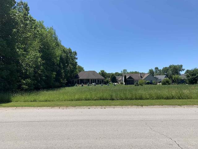 21692 Joy Court, South Bend, IN 46628 (MLS #202021712) :: Anthony REALTORS