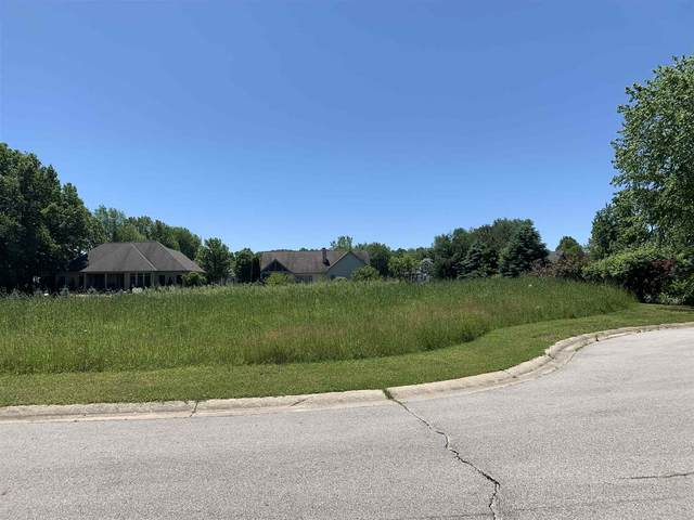 21712 Joy Court, South Bend, IN 46628 (MLS #202021713) :: Anthony REALTORS
