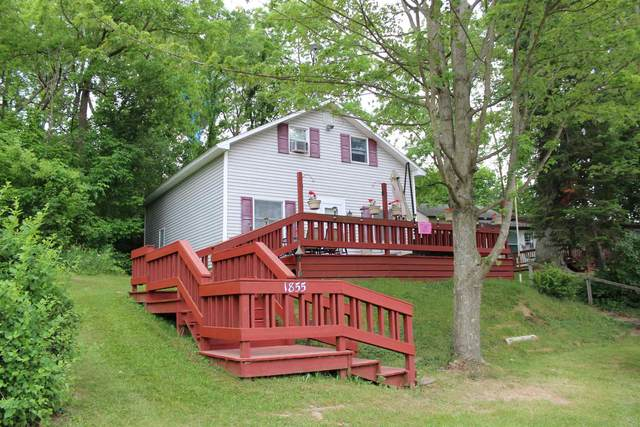 1855 Lane 120 Hamilton Lake, Hamilton, IN 46742 (MLS #202021724) :: Parker Team